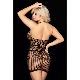 Оригинальное ажурное платье Kaytee