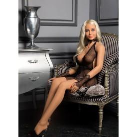 Мега реалистичная секс-кукла Angelina